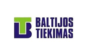 baltijos tiekimas