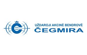 čegmira